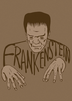 AML Software--Avoid Frankenstein's Monster and choose SURETY Eco, an AML software Ecosystem