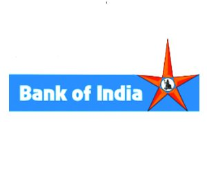 Bank of India (white box)