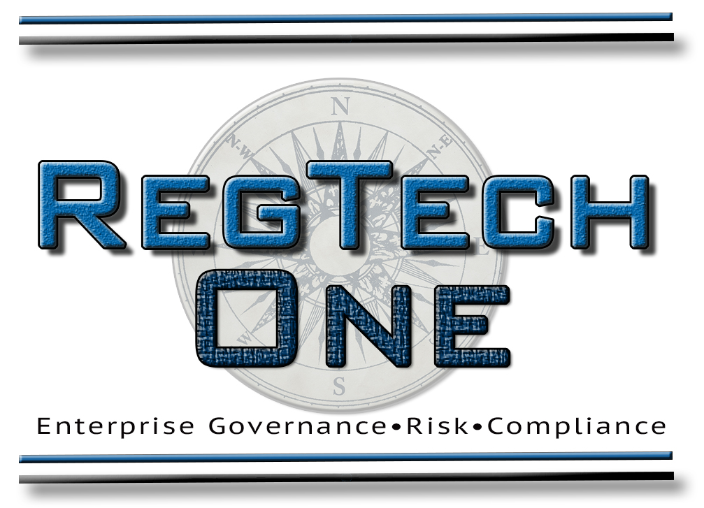 RegTech One platform for eGRC